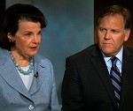 Feinstein and Rogers