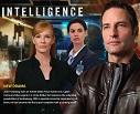 """Intelligence"" on CBS"