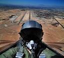 B-2 bomber pilot