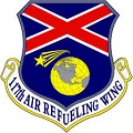 Alabama - 117th Air Refueling Wing