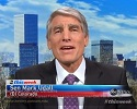 Mark Udall on ABC News