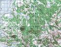 NGA topographic