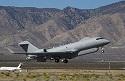 Sentinel aircraft by Raytheon