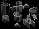 3D point cloud