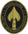 USSOCOM insignia 112