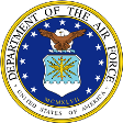 Air Force seal 112