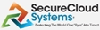 Secure Cloud Systems logo Logo
