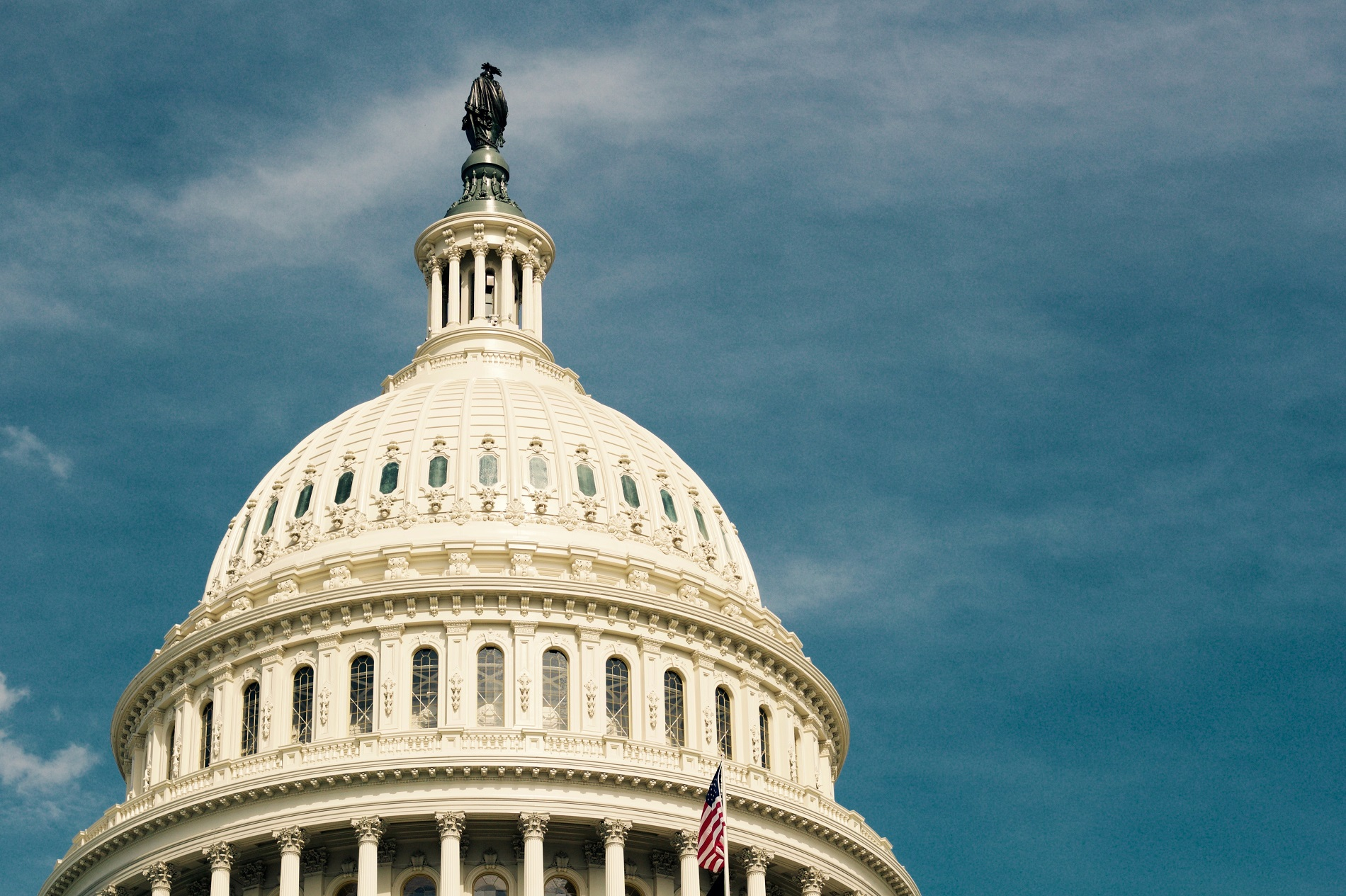 House of Representatives votes to authorize DHS Countering Weapons of Mass Destruction office