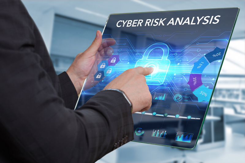 Charles River develops HAMLET cyber risk assessment tool