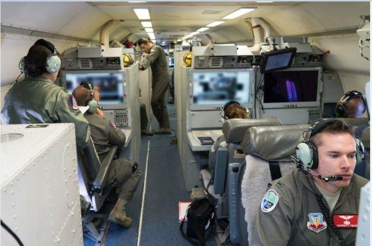Air Force awards $330M JSTARS TSSR contract to Northrop Grumman