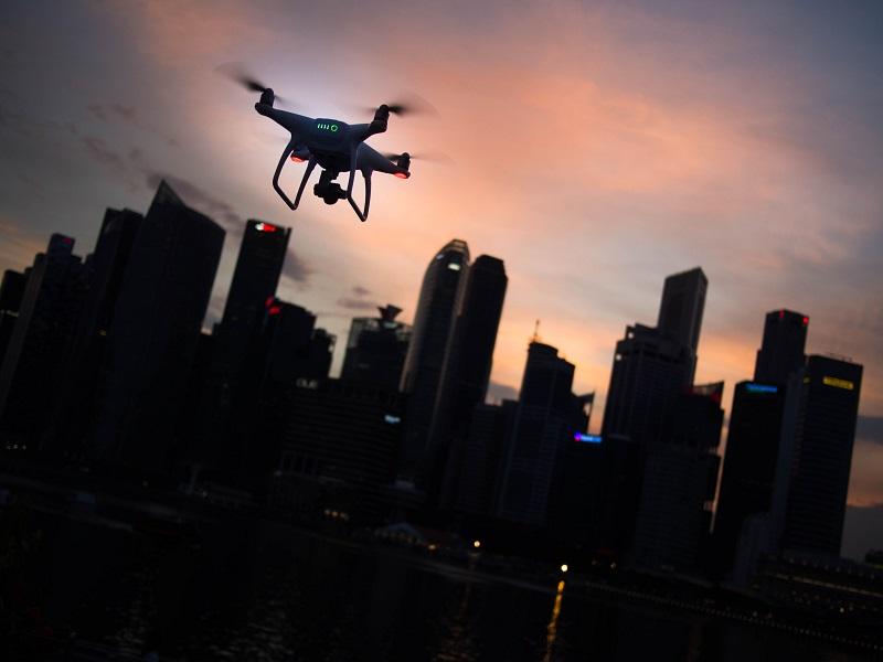 SAP NS2 integrates Drone Aviation video into ISR platform