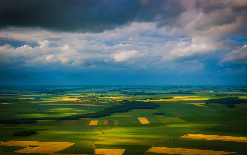 NGA announces agricultural delineation prize challenge