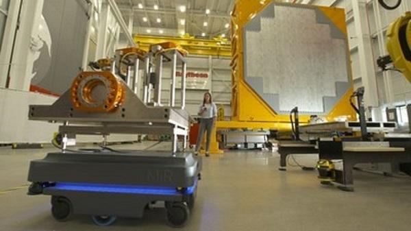 Navy awards Raytheon $114M SPY-6 contract