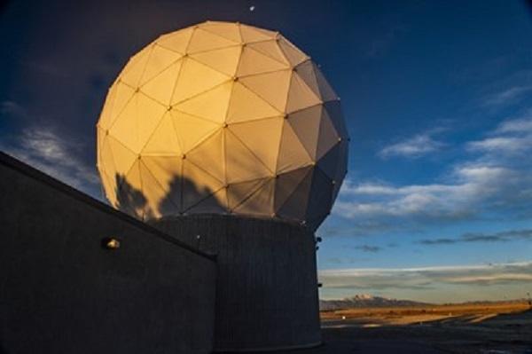 Raytheon's GPS OCX supports next-gen GPS satellite launch