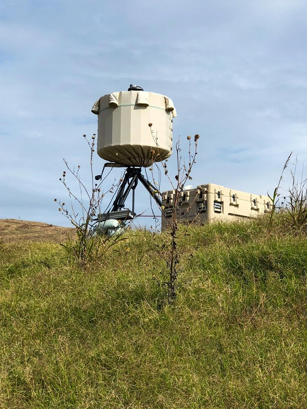 SRC to produce radar system for US Marine Corps