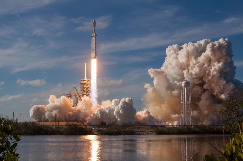 Final Iridium NEXT satellites launched