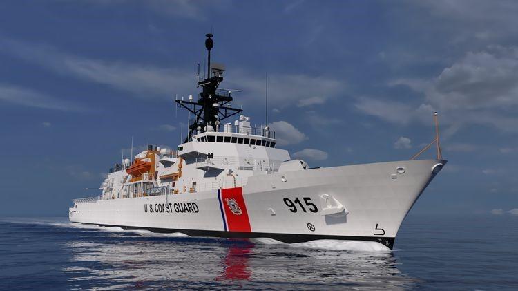 Northrop Grumman chosen for C4ISR, control support for Coast Guard