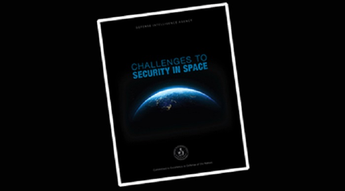 DIA releases report on challenges to US security in space