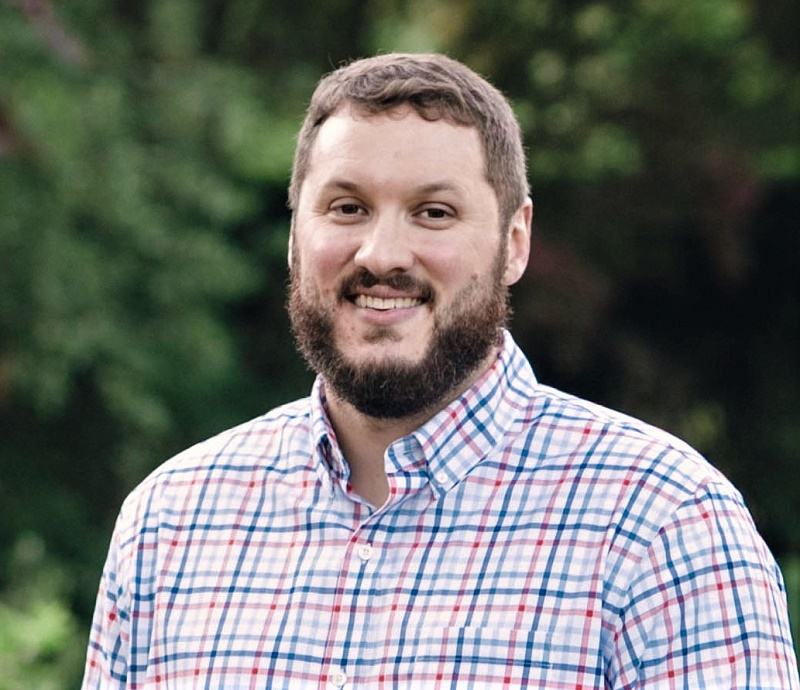 Jeremiah Johnson joins Continental Mapping as Janus program manager