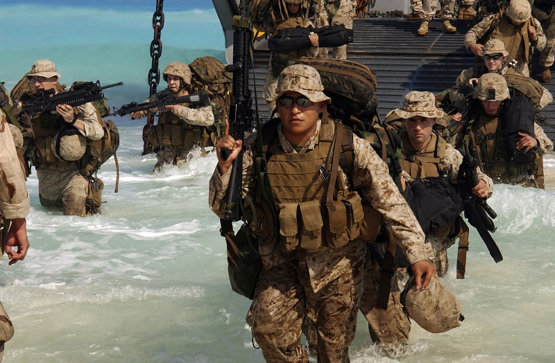 Cubic selected to deliver combat data network solution to USMC
