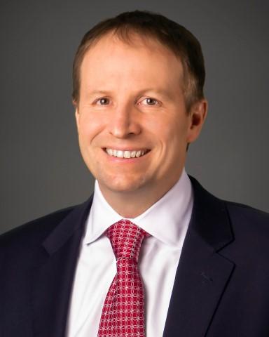 Nathan Rogers joins SAIC as CIO