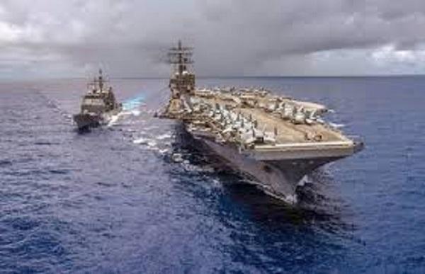Navy posts Unmanned Maritime Autonomy Architecture RFI