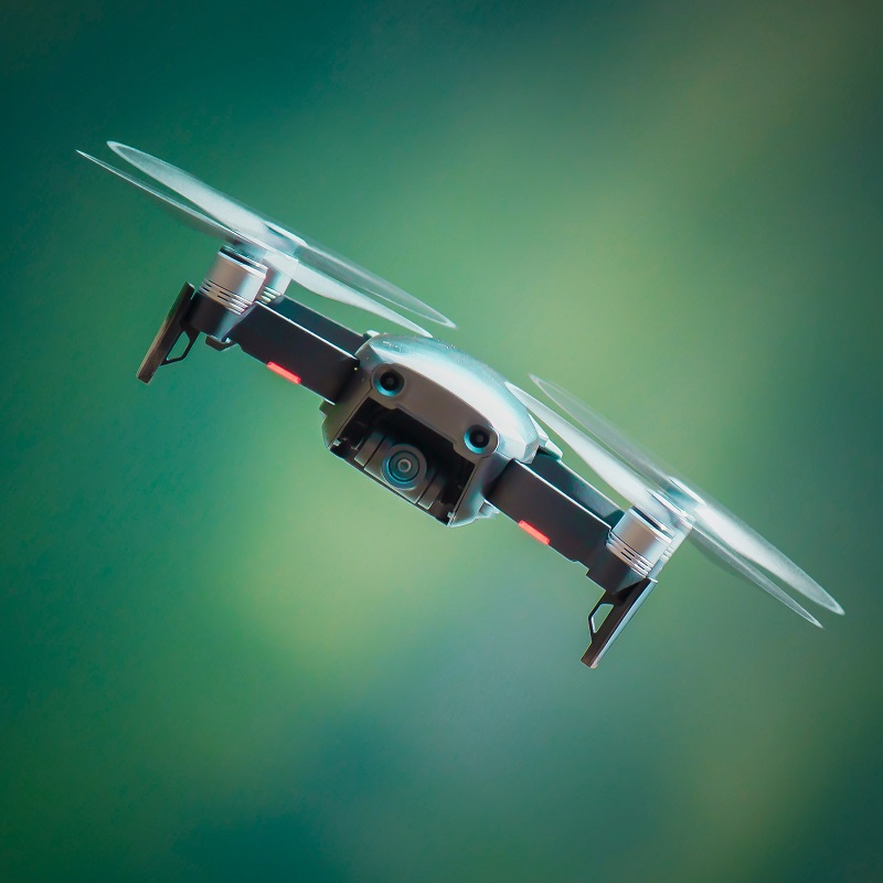DHS, NASA partner for drone security