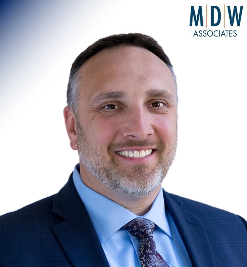 MDW Associates hires Tim Wilde as president & CEO