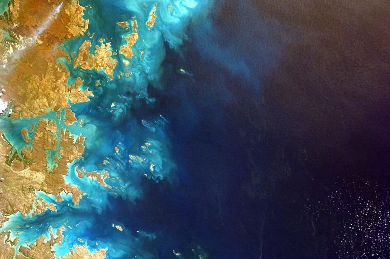 NGA posts gravity survey RFI