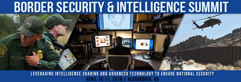 7th DSI Border Security and Intelligence Summit coming up