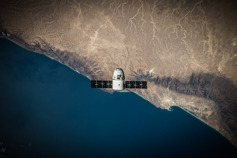 Iridium awarded DoD contract for satellite gateway support