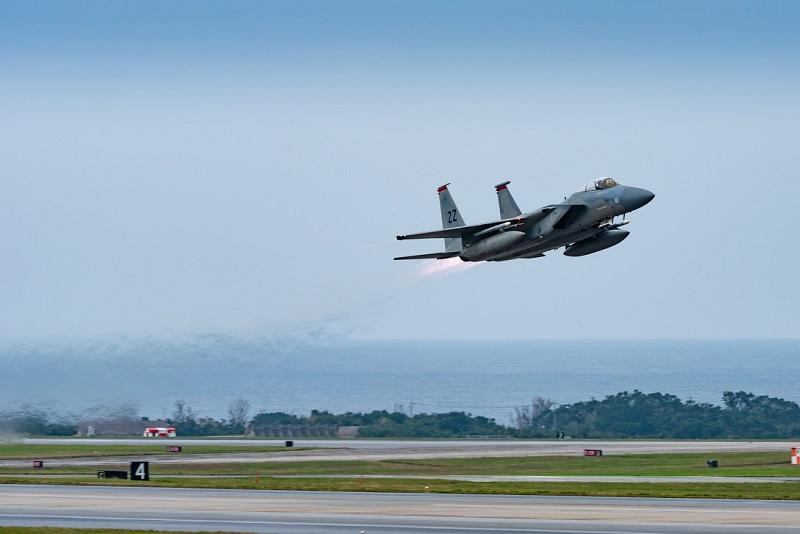 Air Force posts FUSIONS RFI