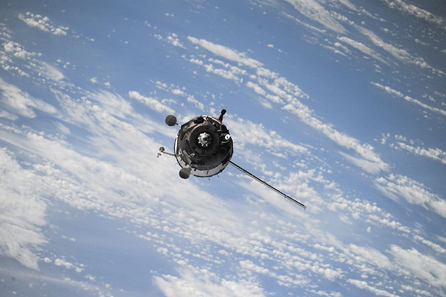 DARPA posts solicitation for Blackjack satellite integration