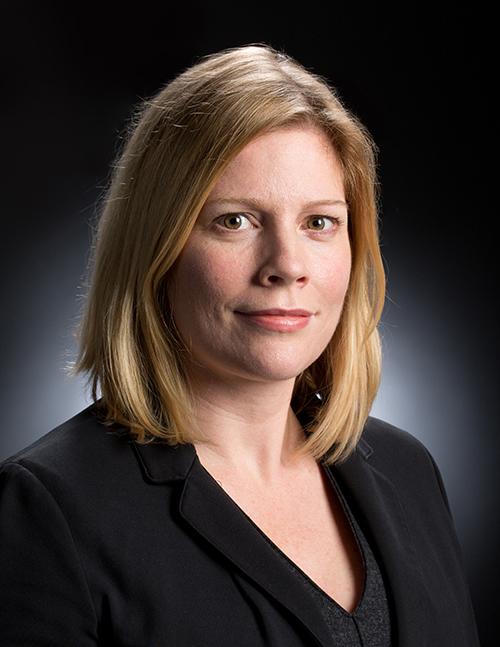 Jessica Stewart named JHU APL national security analysis mission area executive