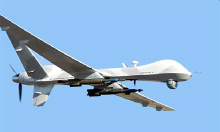 GA-ASI and L3 unveil SIGINT solution for MQ-9