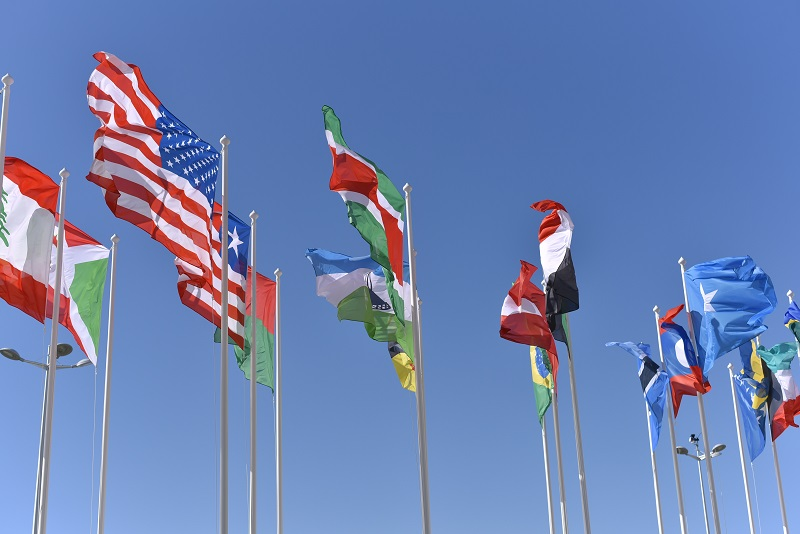 AECOM wins State Dept. Diplomatic Platform Support contract