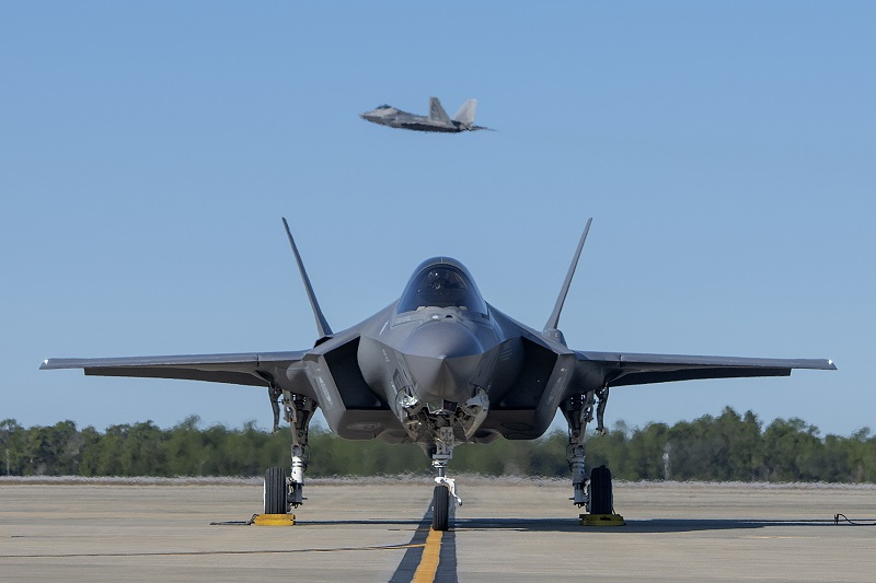 Air Force seeks Mission Data Integration System for 526 IS