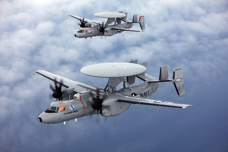 Lockheed Martin to produce APY-9 radars for Northrop Grumman
