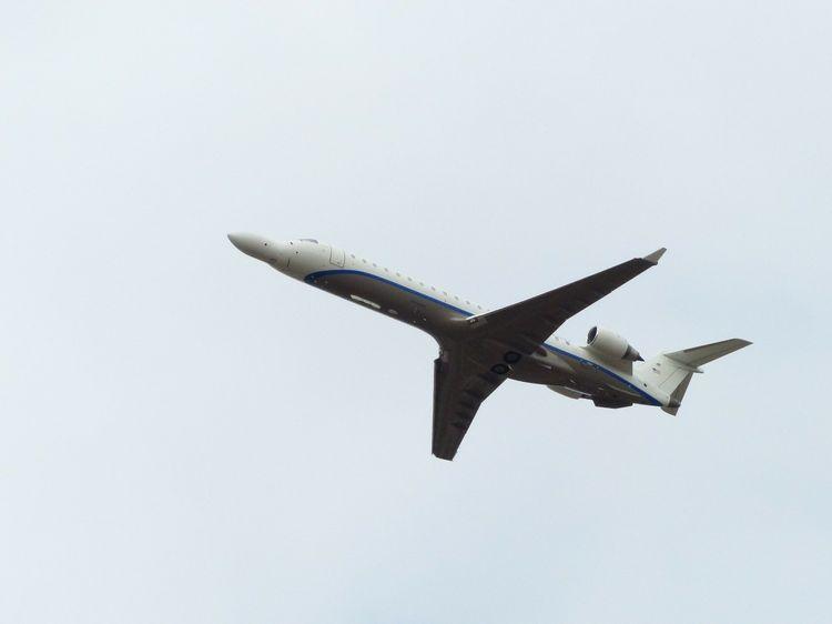 Northrop Grumman demonstrates ISR, EW capabilities