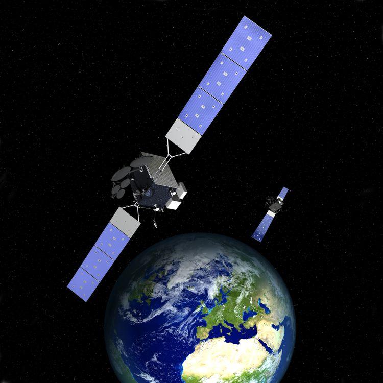 Northrop Grumman wins Arctic Satellite Broadband Mission Satellite System contract