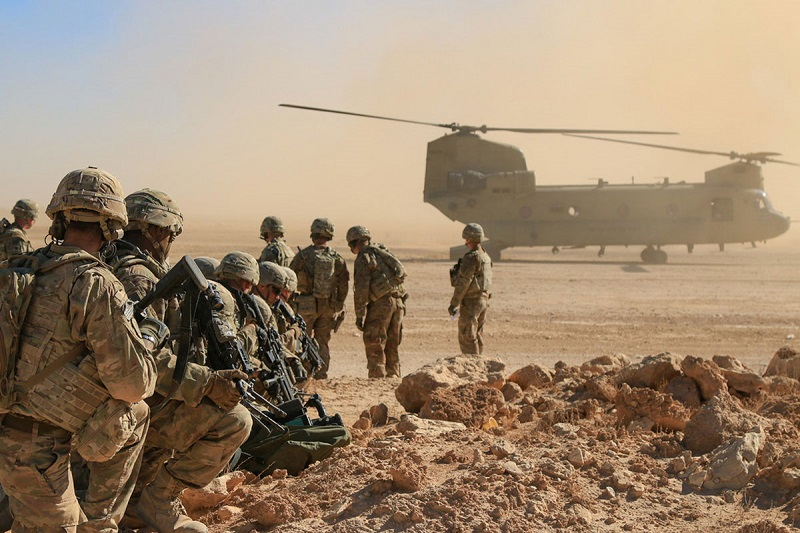 Army  releases Network- Cross Functional Team Technical Exchange Forum #3 request for white papers