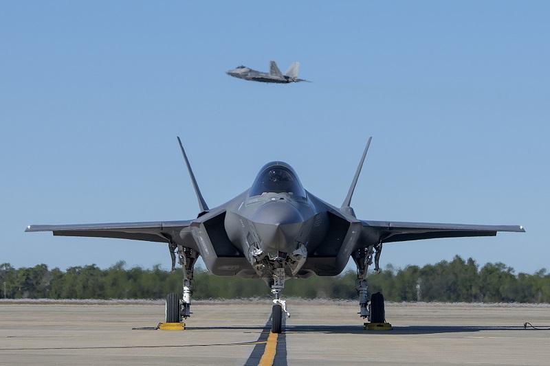 Accenture Federal wins USAF EITaaS OTA