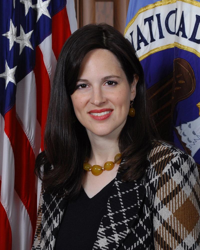 NSA names Anne Neuberger Deputy National Manager