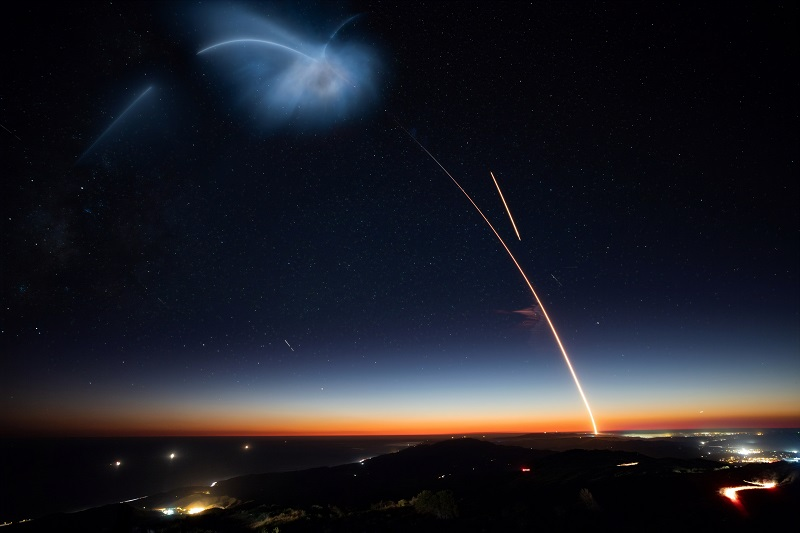 USSPACECOM moves forward with multinational space operations order