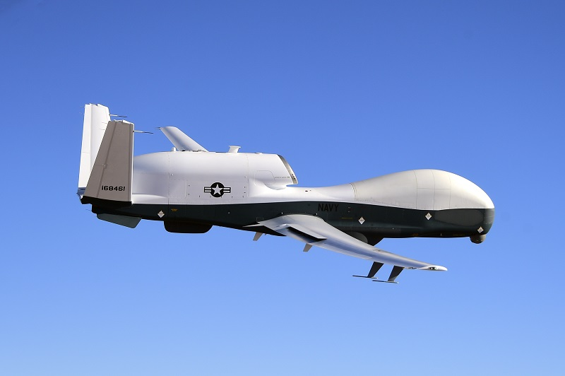 ManTech wins $82M contract to support unmanned ISR aircraft innovation