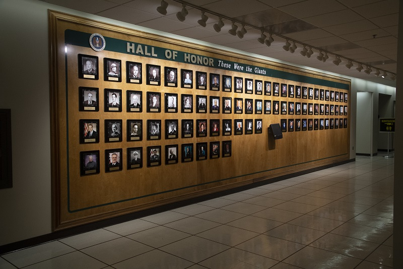 NSA inducts five into Cryptologic Hall of Honor for 2020