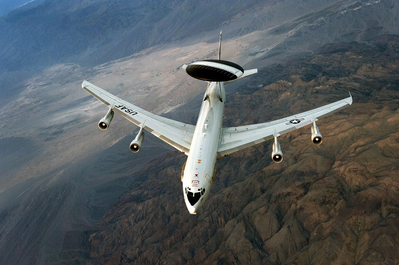 Air Force extends FUSIONS proposal deadline