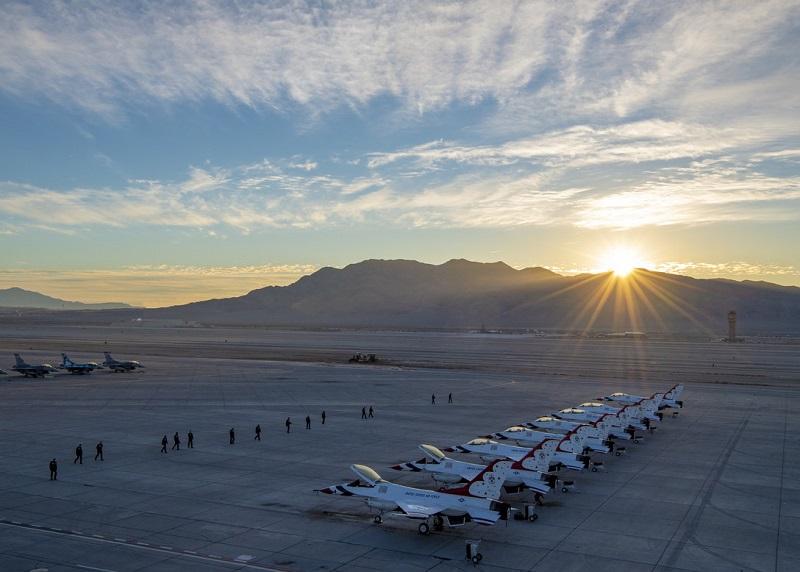 Air Force posts COARPS RFI