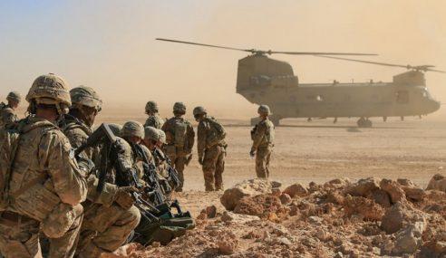 Army posts Jordan C5ISR sources sought