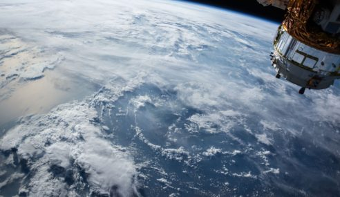 Kleos Space wins microsat contract